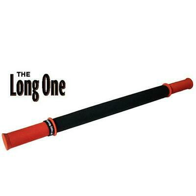 """TIGER TAIL 22"""" The Long One Massage Roller"""
