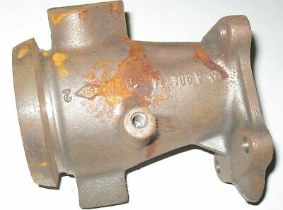 Mercedes Turbo Exhaust Manifold Pipe Flange Joint A9041441044