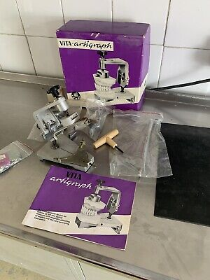 Vintage Vita Dental laboratory articulator Boxed Vgc