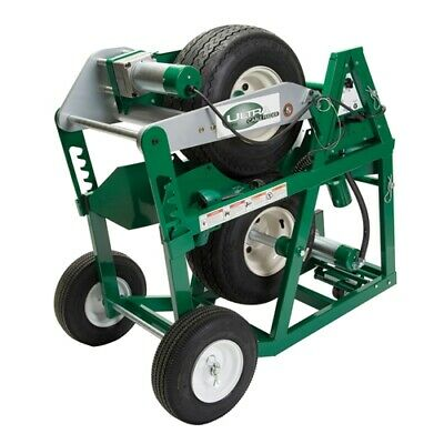 Greenlee 6810 Ultra Cable Feeder with Hand Switch