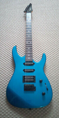 Squier BY FENDER HM I Stratocaster 1989