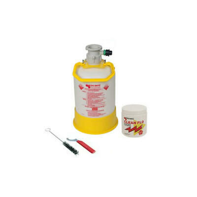 Micromatic M5-801147-CK 5 Litre Pressurized Cleaning Kit - D System