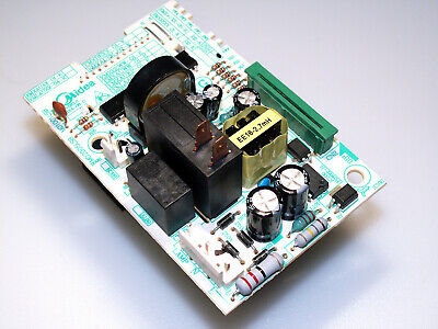 Midea MD2005LSB (MD1001LSB) Microwave Oven Controller Board
