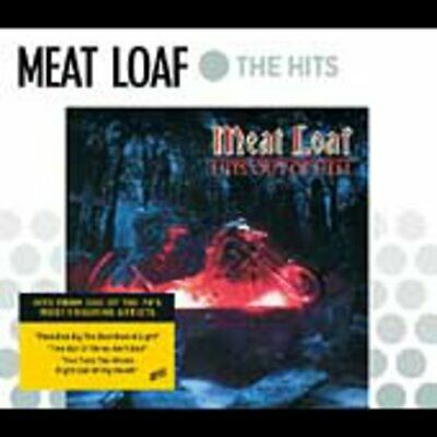 Meat Loaf : Hits Out of Hell CD Value Guaranteed from eBay's biggest seller!