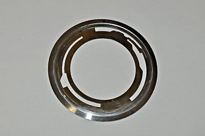 Shutter speed ring for COPAL 3 Shutter Original part