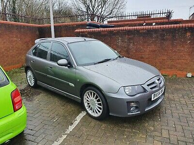 Mg Zr 1.4 105 Only 50 Thousand Miles Full Service History