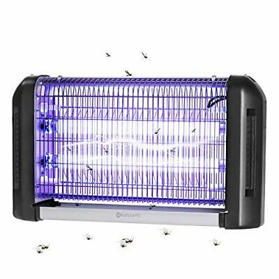 YUNLIGHTS Electric Fly Killer 28w, Bug Fly Zapper Electric Indoor, Insect