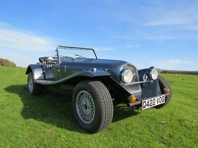 CLASSIC MARLIN ROADSTER 6800 Miles CONVERTIBLE 2 SEATER - OUTSTANDING CONDITION