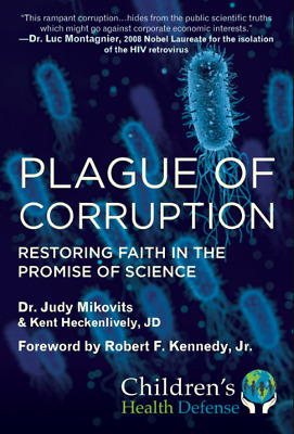 Plague of Corruption by Judy Mikovits |PDF| 📗[E-ß00K]📗 Fast delivery 🔥
