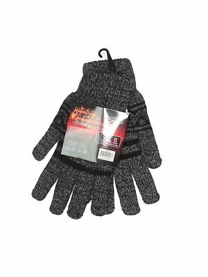 NWT Assorted Brands Women Gray Gloves One Size