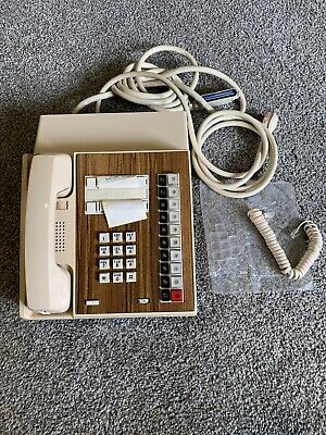 Western Electric Comkey Telephone 2981 AO2
