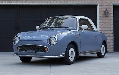 1991 Nissan Other  1991 Nissan Figaro ( LEFT HAND DRIVE )