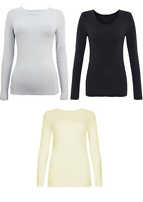 faMouS store Multi-coloured heatgen thermal top in sizes 8 12 14 16