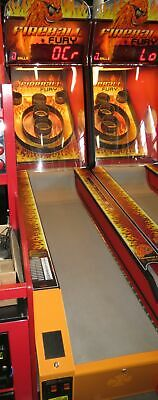 FIREBALL ALLEY BAYTEK SKEEBALL REDEMPTION TICKET GAME Shipping Available