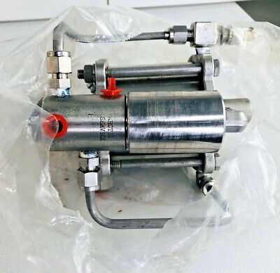 New : Sigma 62BW1 Buck Pump 3,000psi CHEMICAL INJECTOR