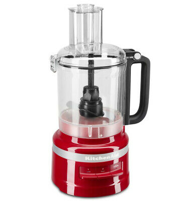 robot ménager multifonction 1.7l 250w rouge empire - kitchenaid