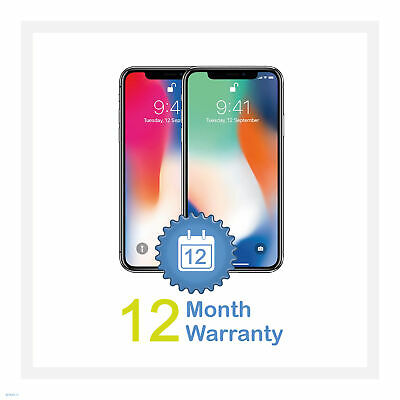 Apple iPhone X (iPhone 10) 64/256GB All Colours - Unlocked Smartphone