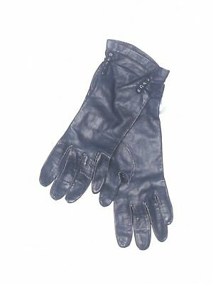 Unbranded Women Blue Gloves XS
