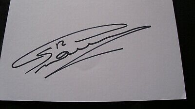 Chris Smalling - Manchester United - England - Roma - Signed / Autographed Card