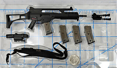 Soldier Story SDU Assault Leader Thigh Extenders loose 1//6th scale