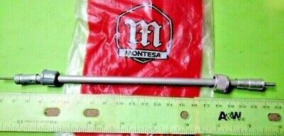 Montesa Cota 247 Speedometer Cable # 25 p/n 2180.02302 NOS 1978-1980