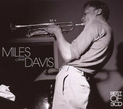 Miles Davis Best of Blue Note 3CD CD Highly Rated eBay Seller Great Prices