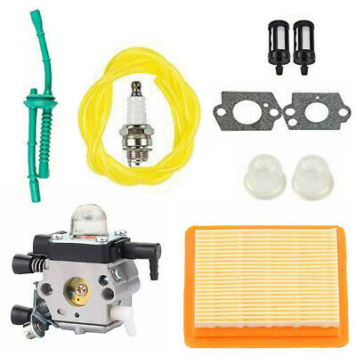 Washers Carburetor Kit For Featherlite PP025 530071811 Useful Convenient