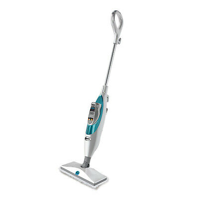 Shark Steam & Spray Electric Floor Steamer Mop Certified Refurbished (Open Box)