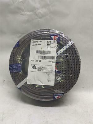 18 Guage 4 Conductor Thermostat Cable 250 ft