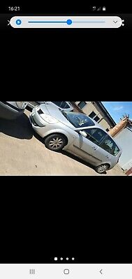 Renault scenic for spares or repair needs engine 2007