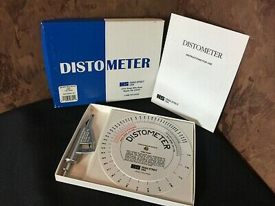 Haag Streit Distometer - Ophthalmic eyes optical