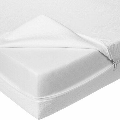 Bundle of Dreams 24x38 Hypoallergenic Organic Crib Protective Fitted Sheet(Used)