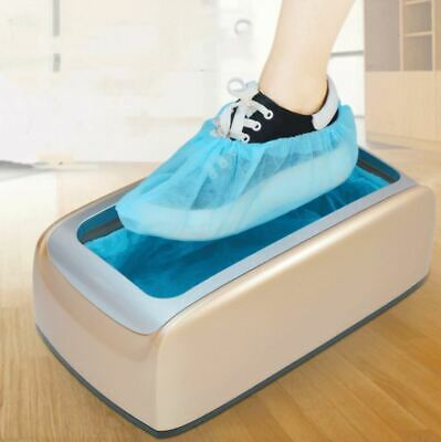 Automatic Shoe Cover Dispenser Automatic Shoe Covers Machine Home Office