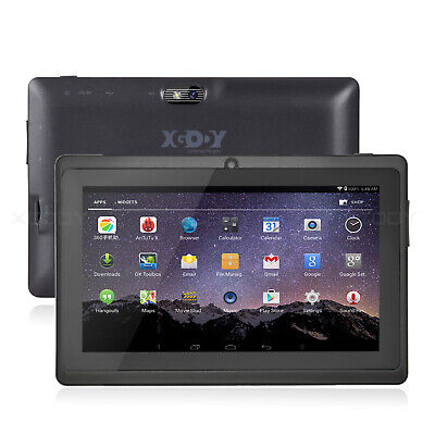 XGODY 7 INCH Android 8.1 8GB 16GB IPS Kids Tablet PC HD Dual Mode Quad Core WIFI