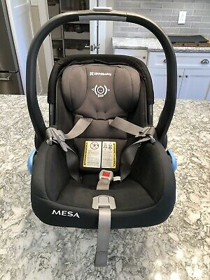 Uppababy Mesa Car Seat Used Good Condition