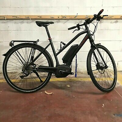 Trek XM700 Electric Bicycle, Ebike, City bike, hybrid, Smalls+