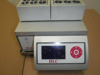 HLC Heating-ThermoMixer MHL 23