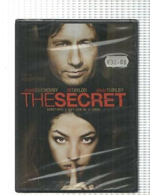 Pelicula DVD: The Secret a film by Vincent Perez - David Duchovny, Lili Ta...