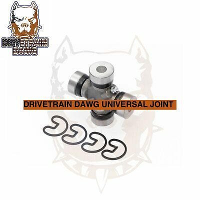 Propshaft Universal Joint 27mm x 74.6mm 1300 Series Fits Ford / Land Rover /Merc