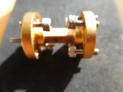 "WR-15 Waveguide 1"" Straight Section, V-Band, 40-75 GHz"