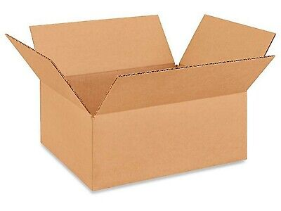 "20 x 12 x 8"" Corrugated Boxes (5 Pack)"