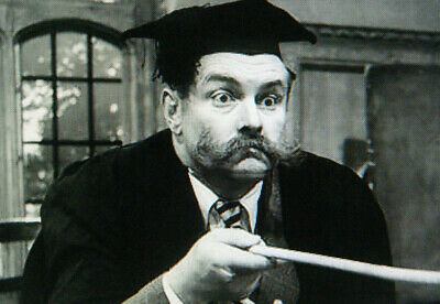 """""""Whacko"""" - Jimmy Edwards 42 OTR Old Time Radio Shows on an Audio MP3 CD"""