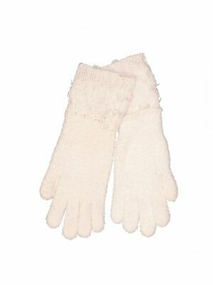 Unbranded Women White Gloves One Size