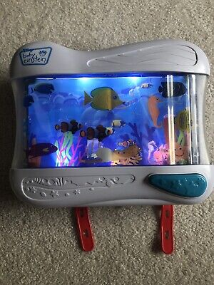 Great Condition! Baby Einstein Sea Dreams Soother