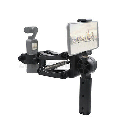 UK STARTRC Handle Folding 4TH Axis Stabilizer Grip Arm For DJI OSMO Pocket T