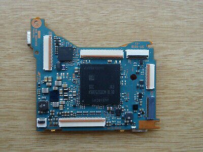 Original OEM Genuine Motherboard Mainboard PCB Board for Sony DSC-HX50 HX50