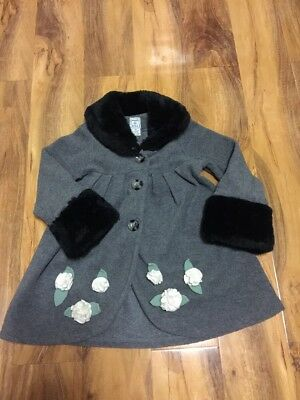 Mack Girls Coat/Jacket Aged 3 Years Old