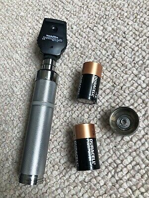 Welch Allyn Ophthalmoscope Ref 11720