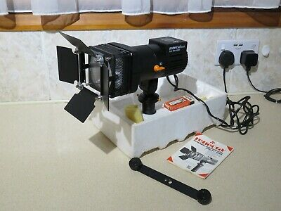 Reflecta 5022 camera lamp 1000w excellent condition