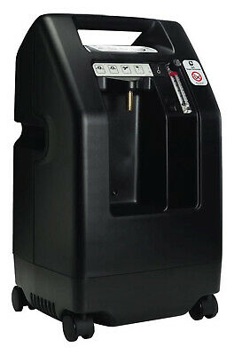 NEW Oxygen Concentrator DeVilbiss Compact 525 5L, 5Y Waranty, 93-95% Pure Oxygen
